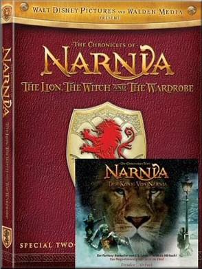 Chroniken Von Narnia Buch