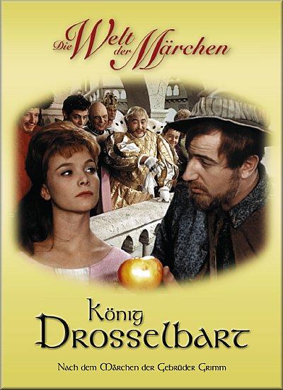 König Drosselbart Defa
