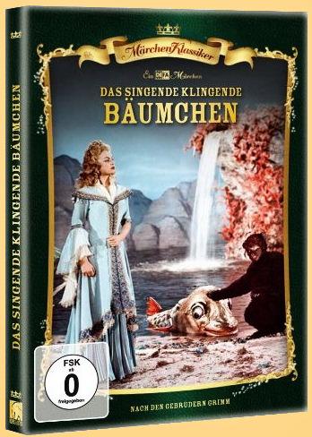 Defa Märchenfilme