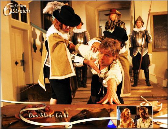 Das Blaue Licht Neuverfilmung Der Ard Deutsche Märchenfilme Auf Dvd