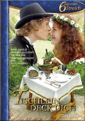Tischlein, deck dich movie