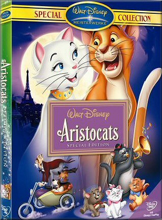 Disney Zeichentrick Filme