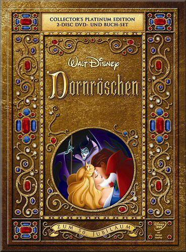 Disney Zeichentrickfilme