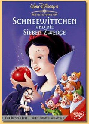 Disney Märchenfilme
