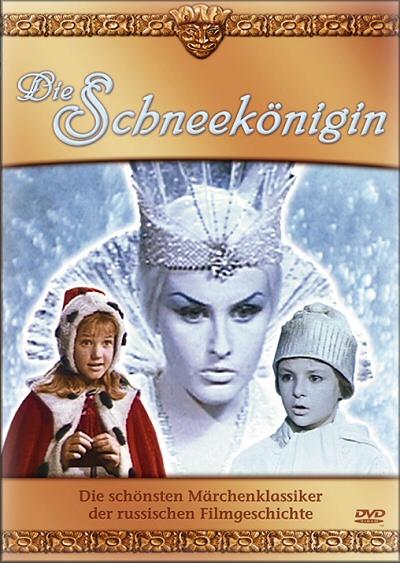 Die Schneekönigin 1966 Stream