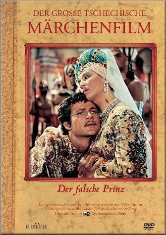 Tschechische Märchenfilme